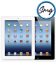 Apple iPad 3 16/32/64 Space Grey/Silver Wifi - 3G FAST and FREE DELIVERY