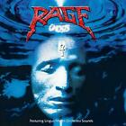 Rage-Ghosts (2Cd) (UK IMPORT) CD NEW
