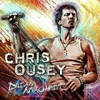 OUSEY,CHRIS-DREAM MACHINE (GER) (UK IMPORT) CD NEW