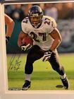 Ray Rice Football Rookie Cards and Autograph Memorabilia Guide 41