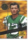 Undervalued Set: 1994 Signature Rookies Gold Standard Hall of Fame Autographs 8