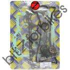 Complete Engine Gasket Set Kit Kawasaki ZZR 1400 ABS ZX1400B7F 2007