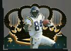 Randy Moss Rookie Cards and Autographed Memorabilia Guide 35