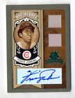 Fergie Jenkins Cards, Rookie Card and Autographed Memorabilia Guide 10