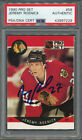 Jeremy Roenick Cards, Rookie Cards and Autograph Memorabilia Guide 34