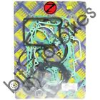 Complete Engine Gasket Set Kit Gilera Fuoco 500 E3 2007-2010