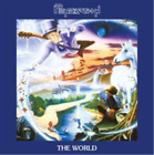 Pendragon-The World (UK IMPORT) CD NEW