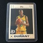 Kevin Durant Rookie Cards and Autographed Memorabilia Guide 28