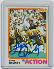 1982 Topps Football Cards 7
