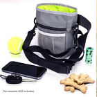 Dog Training Treats Bag Pet Pouch Puppy Snack Reward Waist Container Carry