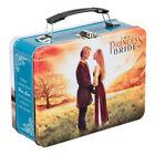 The Princess Bride Photo Images Large Carry All Tin Tote Lunchbox NEW UNUSED