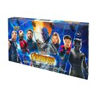 2018 Upper Deck Marvel Avengers Infinity War Hobby Box