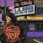 Guns,l.a. - Tales From The Strip NEW CD