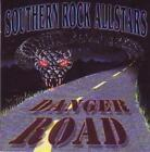SOUTHERN ROCK ALLSTARS 'Danger Road' 2002 CD, BLACKFOOT and MOLLY HATCHET mbms