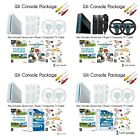 Nintendo Wii Console | Mario Kart | Sports | 2 Controllers | Choose Your Colour