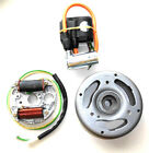 12V Puch Race Ignition Electronic Compl Right CDI Electric + Ignition Moped