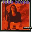 Todd Duane - TODD DUANE - CD - New
