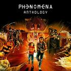 PHENOMENA - ANTHOLOGY - CD - New