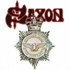 SAXON-STRONG ARM OF THE LAW (UK IMPORT) CD NEW