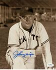 Johnny Mize Cards, Rookie Card and Autographed Memorabilia Guide 39