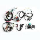 50cc 110cc CDI Wire Harness Stator Assembly Wiring Kit