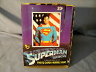 1978 Topps Superman the Movie Trading Cards 19