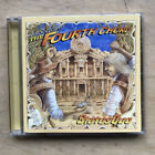 STATUS QUO IN SEARCH OF THE FOURTH CHORD CD 2007 WITH UK BONUS TRACK - I AIN'T W