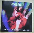 JESSE DAMON HAND THAT ROCKS CD 11 TRACK USA