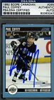 Paul Coffey Cards, Rookie Card and Autographed Memorabilia Guide 31