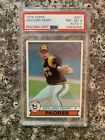 1979 TOPPS #321 GAYLORD PERRY *PSA DNA NM MT 8 AUTO 7* *SHARP* KGC-18828
