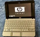 HP Mini 2133 Silver Netbook 89 Wi Fi 1280x768 with Black Carrying Case