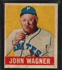 Honus Wagner Baseball Cards and Autograph Buying Guide  18