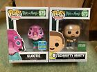Ultimate Funko Pop Rick and Morty Figures Checklist and Gallery 80