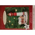 Lighthouse Greetings 2000 Ornament 07344