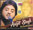 SOULFUL VOICE ARIJIT SINGH THE CONTINUATION VOL 2 - NEW SOUND TRACK CD
