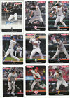 2019 Topps Total Baseball Cards - Wave 7 Checklist 18