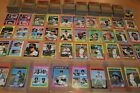 1975 TOPPS COMPLETE BASEBALL MINI SET 1 660 OVERALL NM CONDITION