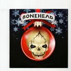 (JB260) Bonehead, Burn The Witch - 2016 DJ CD