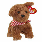 TY Beanie Baby - ROWDY the Dog (5.5 inch) - MWMTs Stuffed Animal Toy