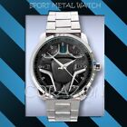 NEU 2014-Chevrolet-Camaro Steering Wheel logo sport watch Armbanduhren