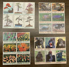 Lot 569 All Different All Pictured Country Stamp Collection Angola Blocks