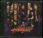 Wild Boyz Unleashed ! CD new Indie Hair Metal reissue Limited Edition 2018 cover