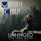 Unruly Child-Unhinged CD NEW UK IMPORT