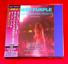 Deep Purple Scandinavian Nights HI QUALITY MINI LP CD JAPAN 2 X CD VICP-75025