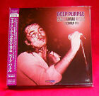 Deep Purple Scandinavian Nights MINI LP CD 2 X CD JAPAN VPCK-85323
