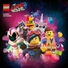 The LEGO Movie 2 Photo Images 16 Month 2020 Wall Calendar NEW SEALED