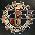 Bachman-Turner Overdrive, Bachman-Turner Overdrive, Audio CD, New, FREE