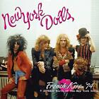 French Kiss '74 + Actress - Birth Of The New York Dolls, New York Dolls, Audio C