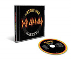 Def Leppard-The Story So Far: The Best Of Def Leppard (UK IMPORT) CD NEW