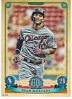 2019 Topps Gypsy Queen Baseball Variations Guide 175